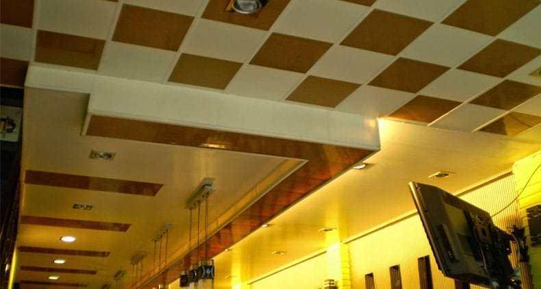 Agen Plafon PVC